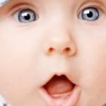 Profilbild för mammablogg
